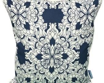 Cotton Cushion Cover - Chosen N01