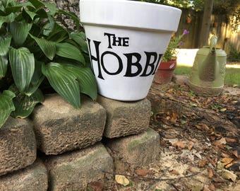 The Hobbit Pot