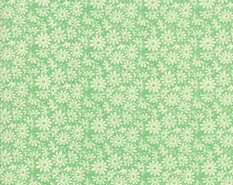 Moda 30s Playtime 33215-17...Sold in continuous cut 1/2 yard increments
