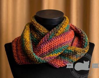 10 Simple Crochet Patterns For Beginners  |Beginning Crochet Scarf Pattern