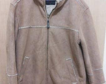 SALE Vintage Kansai Jeans Winter Coat