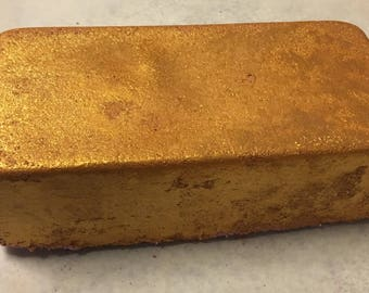 Gold Bath Brick