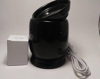 Wax Warmer (Black)
