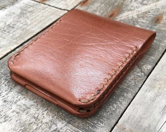 Wallet, Leather Wallet, Kangaroo Leather Wallet, Front Pocket Wallet, Slim, Minimalist Credit Card Wallet, Mens Leather Wallets
