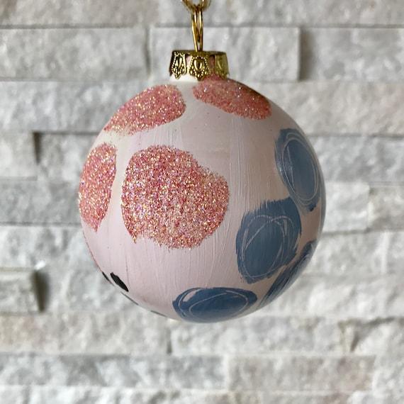 """Christmas Ornament- """"Sugar"""" - Free Shipping"""