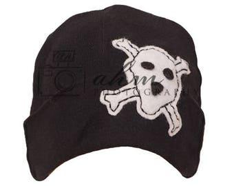 DIGITAL Pirate Hat Accessory. One of a kind prop!