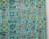 turquoise blue green sket...