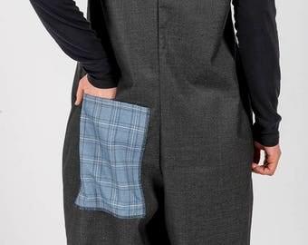 Suit MoD. Licorice/Dark Grey