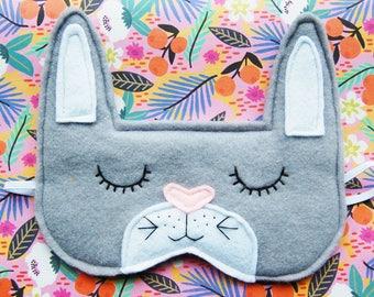 Rabbit Beauty Sleep Mask