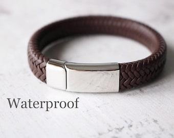 gift for boyfriend - gift for him - Personalised gift - boyfriend bracelet