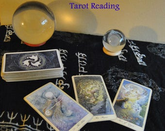 What do you need to confront? Psychic/Intuitive Tarot Reading