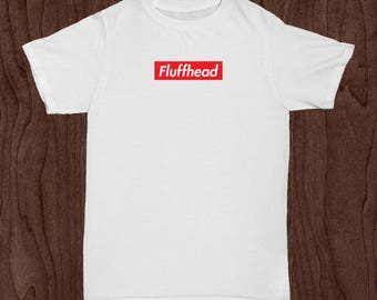 Phish – Supreme Fluffhead Parking Lot Style Shirt