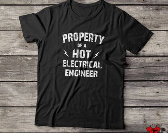 Electrical Engineer T Shirt Gift, Funny electrical engineer shirts, engineering shirts, engineering gifts, gifts for electrical engineer