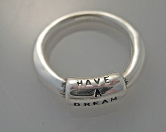 I Have A Dream - Ring