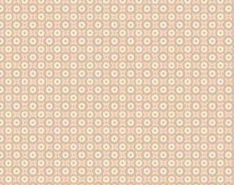 SpX Fabrics Friendly Forest; 1/2 yard woven cotton fabric