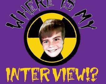 Toxic Interview