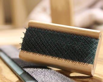 Gripper Strip Rug Hooking Cleaning Tool