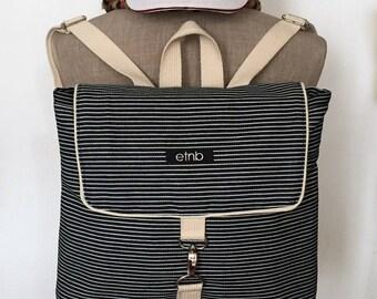 Denim backpack, Denim bags, Jeans backpack, Jeans bag, Backpack vintage, Backpack denim, Backpack jeans, Minimal backpack, Cute bags - Jenny