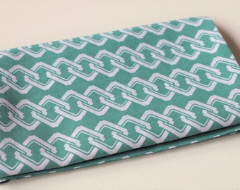 TENUGUI(手ぬぐい)        Cool to dress as fashion item of Summer! TENUGUI  is a Japanese  hand towel made of cotton. Unused