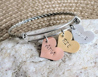 Spanish bracelet, Spanish jewelry, Spanish gifts, Inspirational Spanish, Gift for Abuela, Gift for Tia, Gift for Titi, Free Shipping
