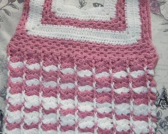 Crochet girls top