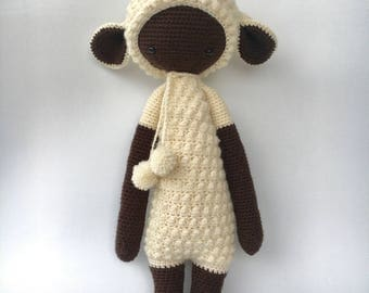 LALYLALA collection - sheep