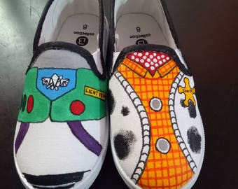Toy Story Shoes