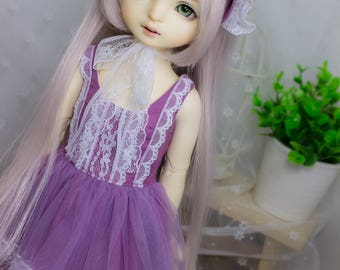 Sweetie Iris Set | MSD, Slim MSD, Baby Mini | BJD Clothing