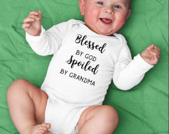 First Grandchild Etsy