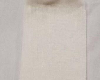 12 each Newborn Baby Unisex Hat w/White Pompom White Polyester Knit Newborn Hospital Hat Baby Beanie Craft Supplies