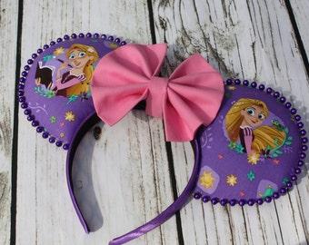 Disney Ears Tangled