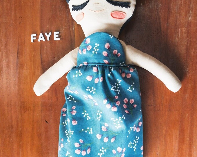 Featured listing image: Stitch and Flick Dollies - Faye