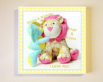 Nursery Boxes ~Love