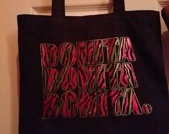 Bonita Tote Bag