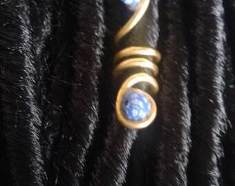 Dread locks Hair Jewelry