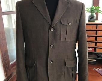 DKNY Blazer Men's Jacket