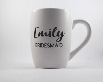 Personalised Mug/Coffee Cup