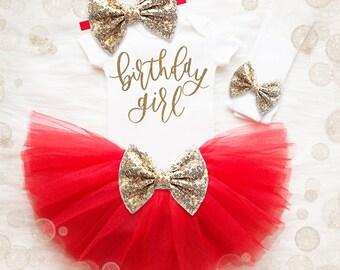 4th Birthday Shirt Girl   5th Birthday Girl Shirt   Purple And Gold Birthday Outfit   3rd Birthday Tutu Set   Birthday Tutu Set