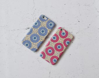 iPhone 6/6s Case | Phone Case | Printed iPhone Case | Patterned iPhone Case | African Print Phone Case