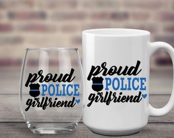 Police Girlfriend | Cop Girlfriend | Police Wife | Cop Wife | Police Sister | Cop Sister | Police Mom | Cop Mom | Police Aunt | Cop Aunt   |