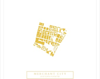 Merchant City - Glasgow