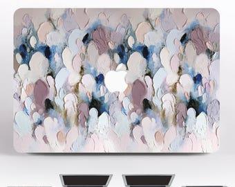 Watercolor MacBook Pro Cover 13 inch Mac Laptop Sticker Laptop Skin Pro 15 2016 Mac Pro Sticker Purple 12 Mac Sticker Vinyl Decal DR3105