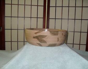 Large Ambrosia Maple Bowl (SDC12048)
