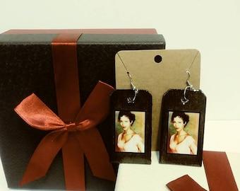 Dorothy Dandridge Earrings