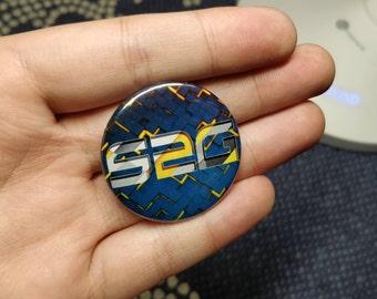 AVA/S2G Brand Buttons