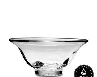 THBG Small glass bowl