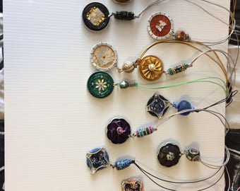 Recycled coffee capsules beautiful