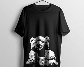 Big Teddy bears t-shirt