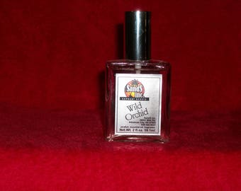 Wild Orchid Perfume