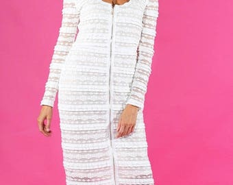 ON SALE Silk dress, long dress, autumn dress, black dress, night dress, elegant dress, stylish dress, winter dress. Sizes 36 to 44 !